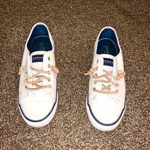 Sperry Topsider Sneaker